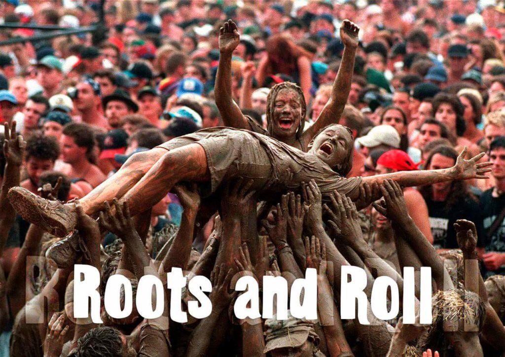 rootsandroll