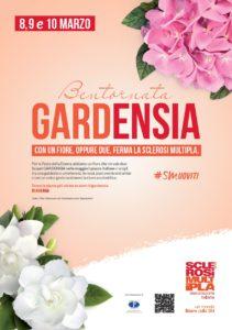 Locandina Gardensia