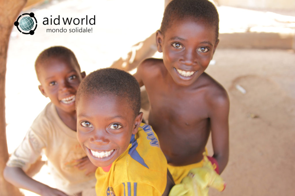 Aidworld