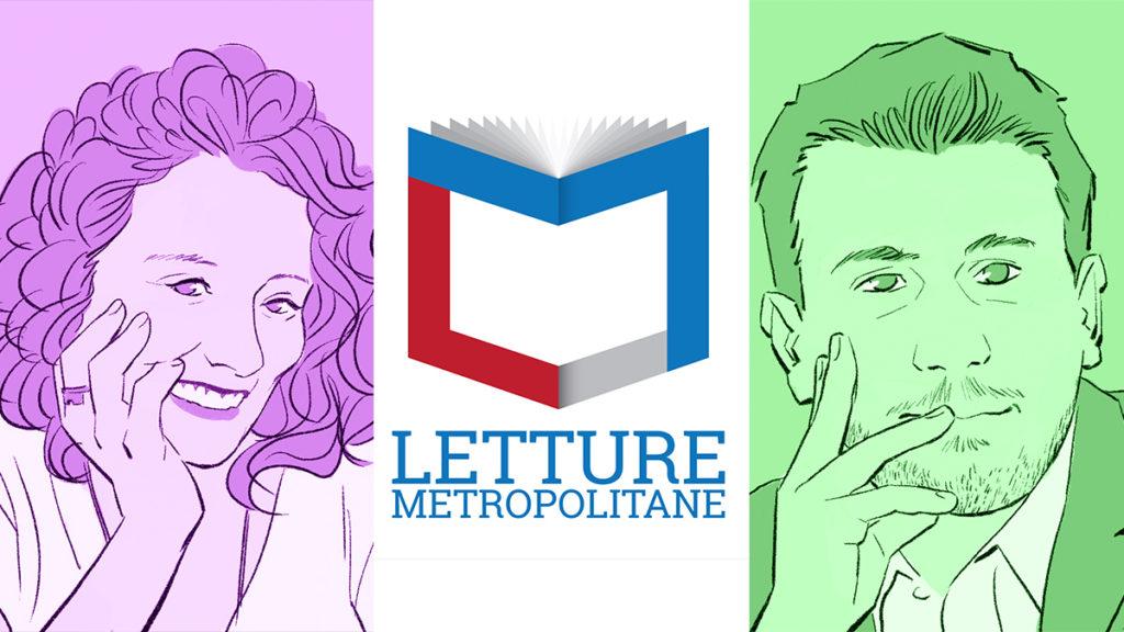 letture metropolitane