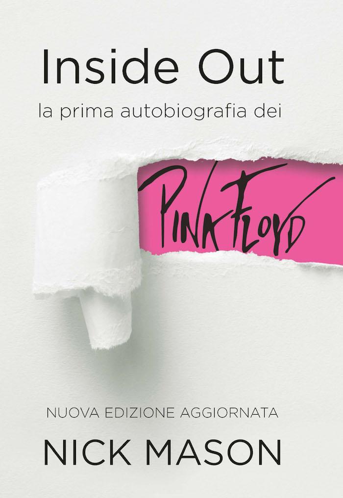 pink floyd copertina