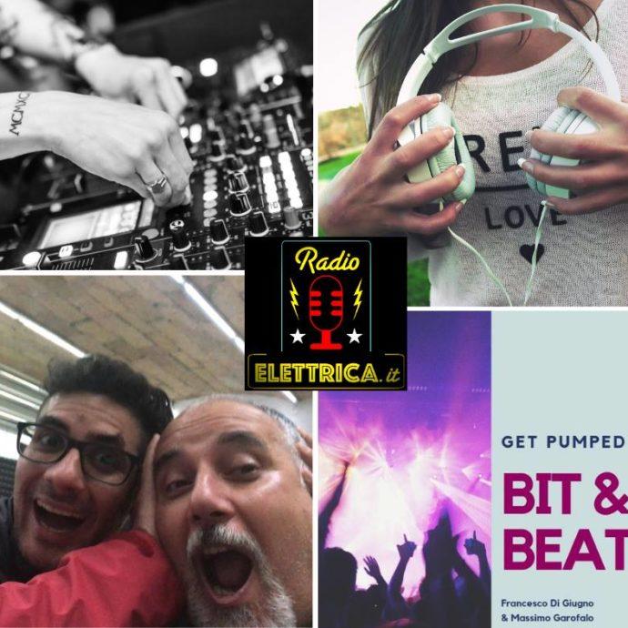 Bit & Beats Francesco Di Giugno & Massimo Garofalo