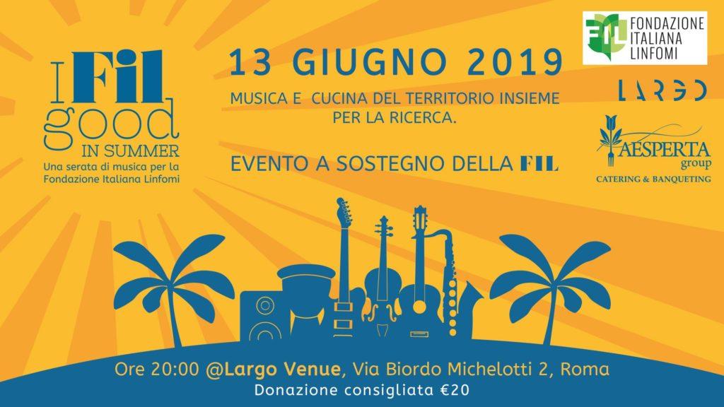 evento-sostegno-fondazione-linfonodi-roma-2019