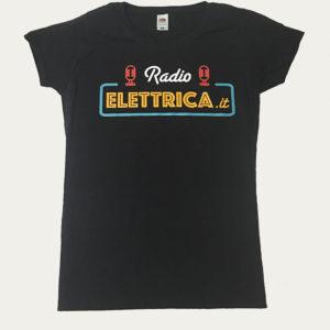 T-SHIRT_RADIO_ELETTRICA_DONNA