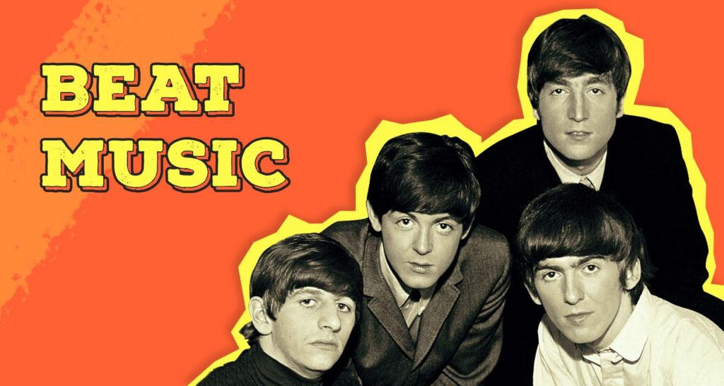 The Beatles: Beat Music