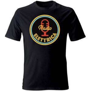 t-shirt-radio-elettrica-unisex-Front-black
